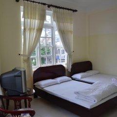 Camellia Hotel Dalat комната для гостей фото 2