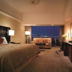 Shangri-La Hotel, Xian комната для гостей фото 4