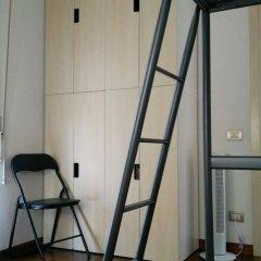 Отель Missori Panoramic Loft удобства в номере