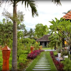 Отель Phu Thinh Boutique Resort & Spa фото 10