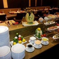Mark Inn Hotel Deira питание фото 2