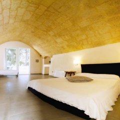 Отель Villa Arditi Пресичче комната для гостей фото 3