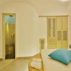Отель Chroma Suites Греция, Остров Санторини - отзывы, цены и фото номеров - забронировать отель Chroma Suites онлайн ванная фото 2