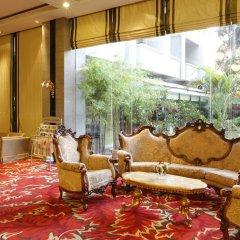 Kosa Hotel & Shopping Mall интерьер отеля фото 3
