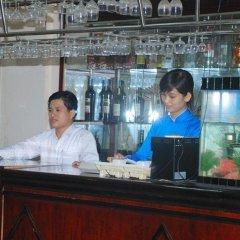 Hung Vuong Hotel гостиничный бар