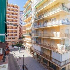 Отель MalagaSuite Front Beach Fuengirola Испания, Фуэнхирола - отзывы, цены и фото номеров - забронировать отель MalagaSuite Front Beach Fuengirola онлайн фото 5