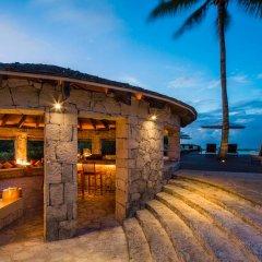 Отель COMO Parrot Cay сауна