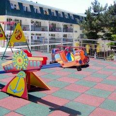 Гостиница Кубань (Геленджик) детские мероприятия фото 2