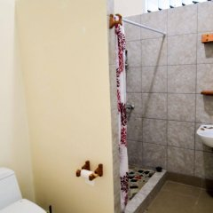 Отель Va'a i te Moana ванная фото 2
