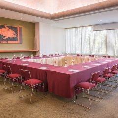 Отель Holiday Inn Select Гвадалахара фото 11