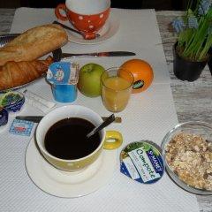 Отель Hôtel Jean Bart питание фото 2