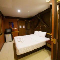 Отель Arman Residence комната для гостей
