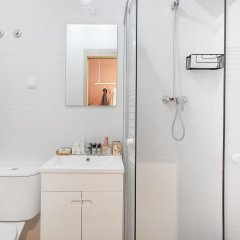 Апартаменты Sweet Inn Apartments São Bento Лиссабон ванная
