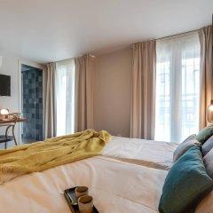Отель Le Wit комната для гостей фото 5