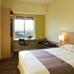 Отель Ibis Deira City Centre Дубай комната для гостей фото 4