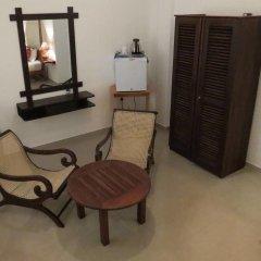 Отель Villa Paradise Хиккадува удобства в номере