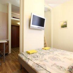 Апартаменты СТН на Коломенской комната для гостей