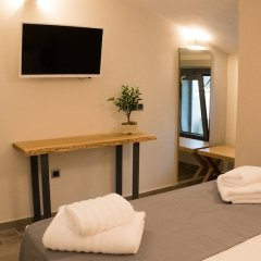 Апартаменты Costa Domus Blue Luxury Apartments удобства в номере фото 2