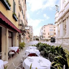 Отель Bel Sito Berlino Венеция помещение для мероприятий