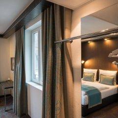 Отель Motel One Leipzig - Nikolaikirche комната для гостей фото 2