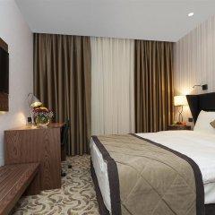 Style Hotel Sisli комната для гостей фото 5