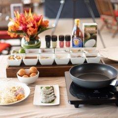 Отель Beach Republic, Koh Samui Таиланд, Самуи - 9 отзывов об отеле, цены и фото номеров - забронировать отель Beach Republic, Koh Samui онлайн питание фото 2