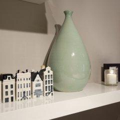 Отель CoHo Suites Нидерланды, Амстердам - 1 отзыв об отеле, цены и фото номеров - забронировать отель CoHo Suites онлайн интерьер отеля фото 3