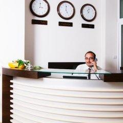 Gabrovo Hills Hotel Боженци интерьер отеля