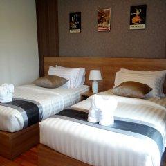 Отель Infinity Holiday Inn Бангкок комната для гостей фото 3