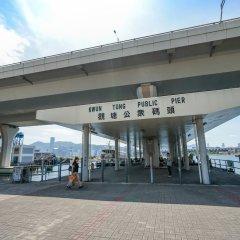 Отель COZi · Harbour View (Previously Newton Place Hotel ) Китай, Гонконг - отзывы, цены и фото номеров - забронировать отель COZi · Harbour View (Previously Newton Place Hotel ) онлайн питание фото 2