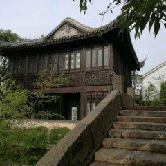 Отель Jiushu Xi'an Inn