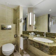 Robinson Club Camyuva Турция, Кемер - 2 отзыва об отеле, цены и фото номеров - забронировать отель Robinson Club Camyuva онлайн ванная