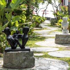 Отель Kirikayan Boutique Resort фото 6