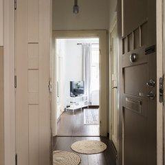 Отель 2ndhomes Merimiehenkatu Apartment Финляндия, Хельсинки - отзывы, цены и фото номеров - забронировать отель 2ndhomes Merimiehenkatu Apartment онлайн ванная