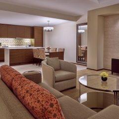 Отель Swissotel Living Al Ghurair Dubai комната для гостей фото 4