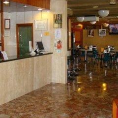 Hotel Odon интерьер отеля фото 2
