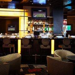 Отель Planet Hollywood Resort & Casino интерьер отеля