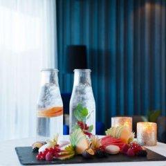 Radisson Blu Hotel Oslo Alna в номере