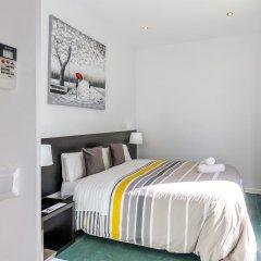 Отель A&Z Javier Cabrini комната для гостей