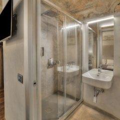 Отель Stone Walls Deluxe ванная