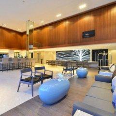 Отель The Charm Resort Phuket Пхукет интерьер отеля фото 3