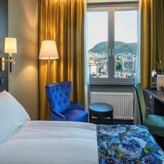 Отель Thon Orion Берген удобства в номере
