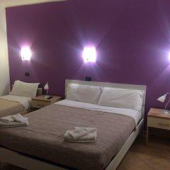 Hotel Scilla комната для гостей фото 4
