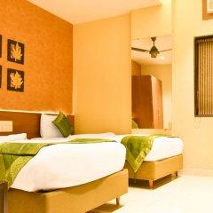 Отель Treebo Ryaan комната для гостей фото 3
