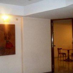 Hotel Regional Сан-Рафаэль комната для гостей фото 2