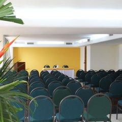 Отель Torre De Cali Plaza Hotel Колумбия, Кали - отзывы, цены и фото номеров - забронировать отель Torre De Cali Plaza Hotel онлайн помещение для мероприятий фото 2