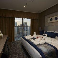 Al Hamra Hotel Kuwait комната для гостей фото 4