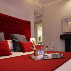 Отель Millina Suites In Navona в номере