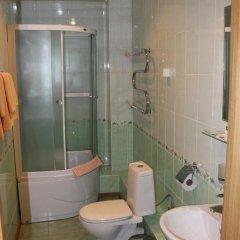 Гостиничный комплекс Колыба ванная фото 2