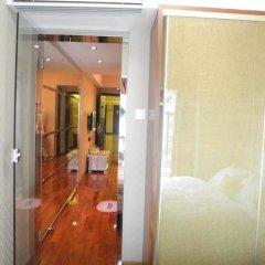 Апартаменты Shenzhen Xin Phoenix Gang Ao 8 Apartment спа